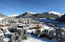 World Economic Forum Davos Switzerland