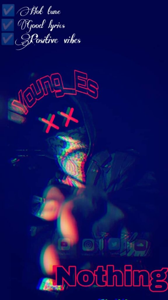 Young ES – Nothing