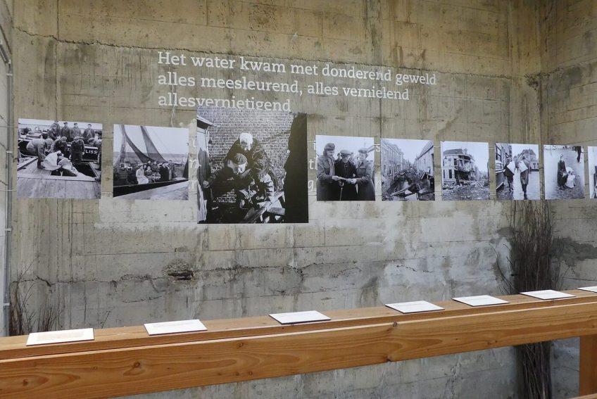 Watersnoodmuseum in Ouwerkerk / Watersnoodmuseum in Ouwerkerk / Foto: Wikimedia Commons, By G.Lanting - Own work, CC BY 4.0