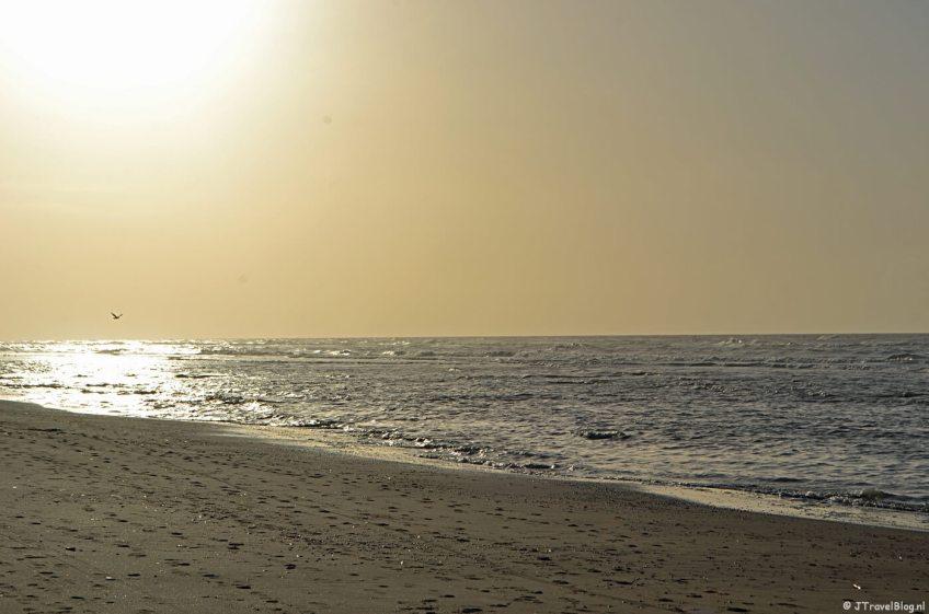 Tip om te doen tijdens deze coronacrisis: naar het strand