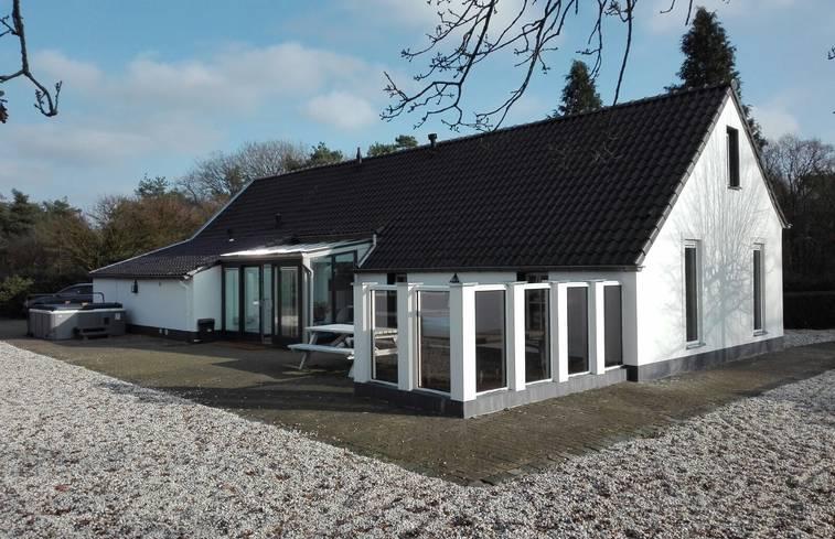 Boerderij in Well/Limburg via Natuurhuisje.nl