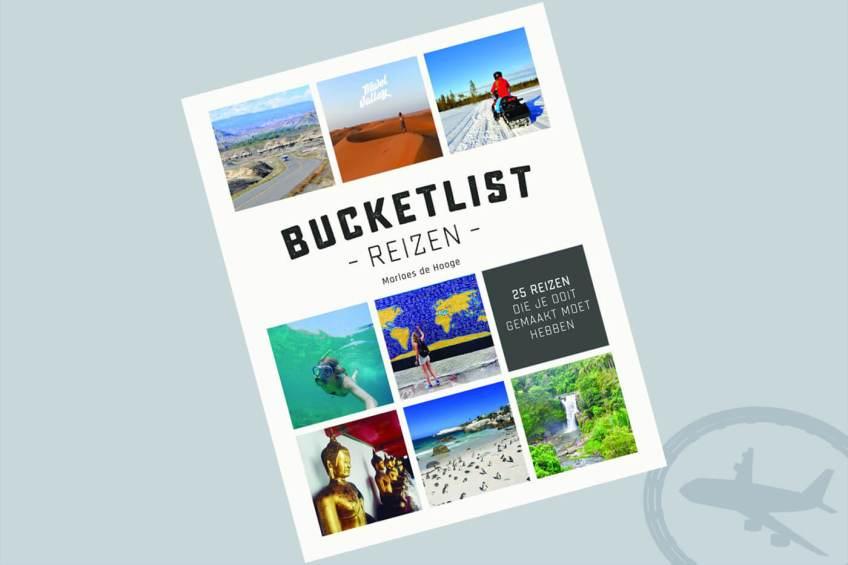 Bucketlist-Reizen - Marloes de Hooge