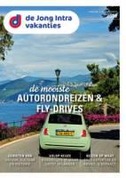 Gratis de Autorondreizen & Fly-drives reisgids bestellen bij De Jong Intra