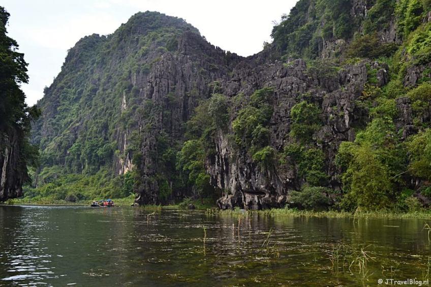De natuur is een van de redenen om naar Vietnam te gaan