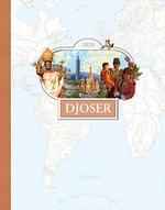 Gratis reisgids bestellen bij Djoser