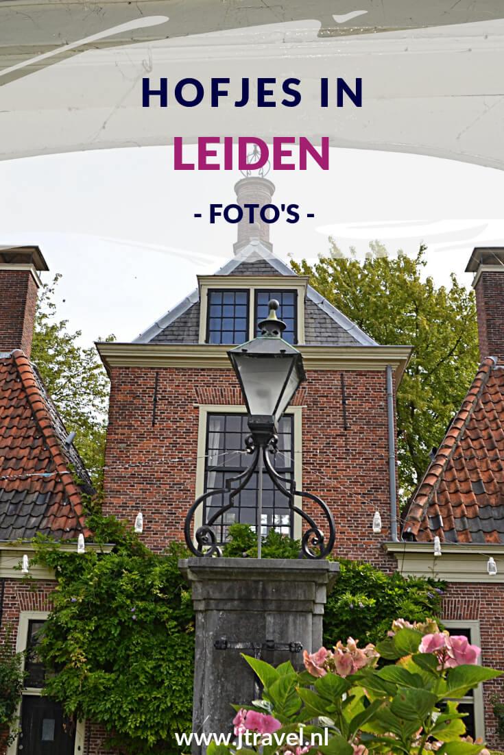 Tijdens je wandeling door Leiden zijn er vele hofjes te bezoeken. Mijn foto's van deze hofjes zie je op mijn website. Kijk en wandel je mee? #leiden #wandeling #hofjes #jtravel #jtravelblog #fotos