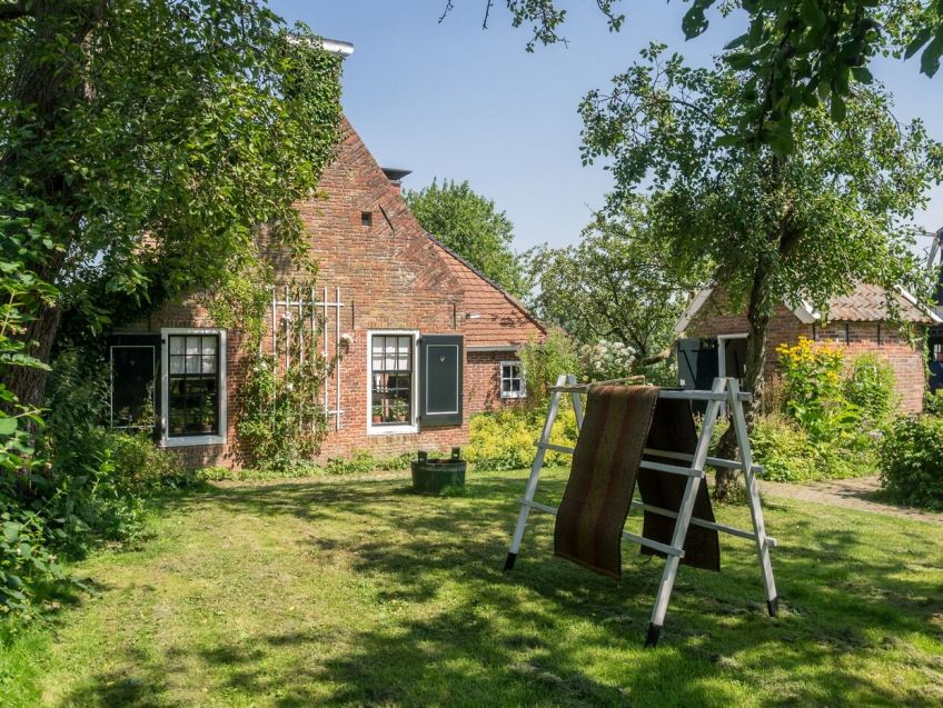Openluchtmuseum Het Hoogeland in Warffum / Foto: Wikimedia Commons, By Uberprutser - Own work, CC BY-SA 4.0 (geen wijzigingen)