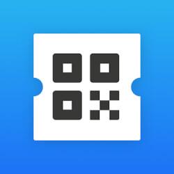 Icoon van de CoronaCheck-app