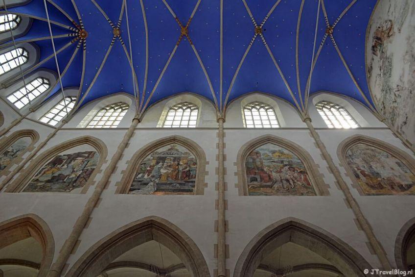 De Martinikerk in Groningen
