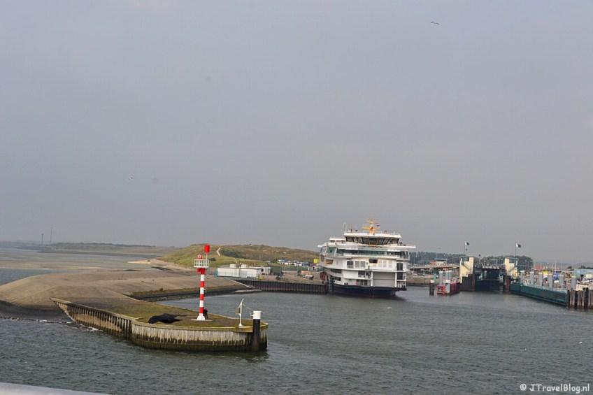 Informatie over Waddeneiland Texel