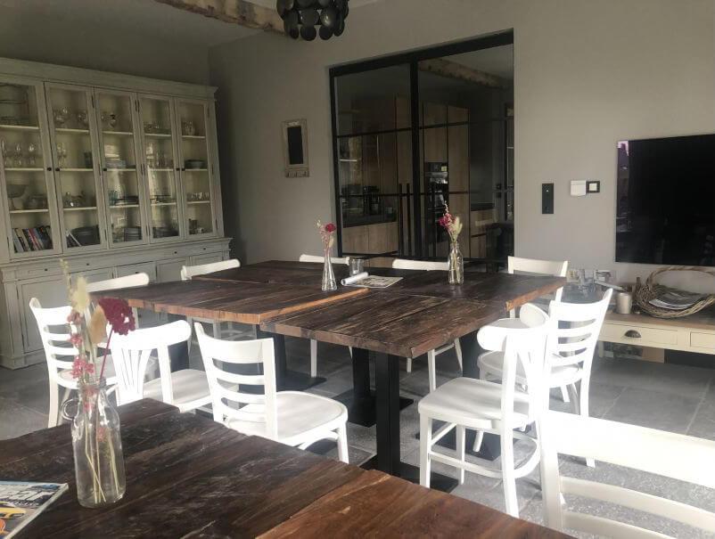 Bed & Breakfast in Koudekerke/Zeeland via Natuurhuisje.nl