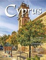 Gratis de Cyprus reisgids bestellen bij Isropa