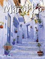 Gratis de Marokko reisgids bestellen bij Isropa