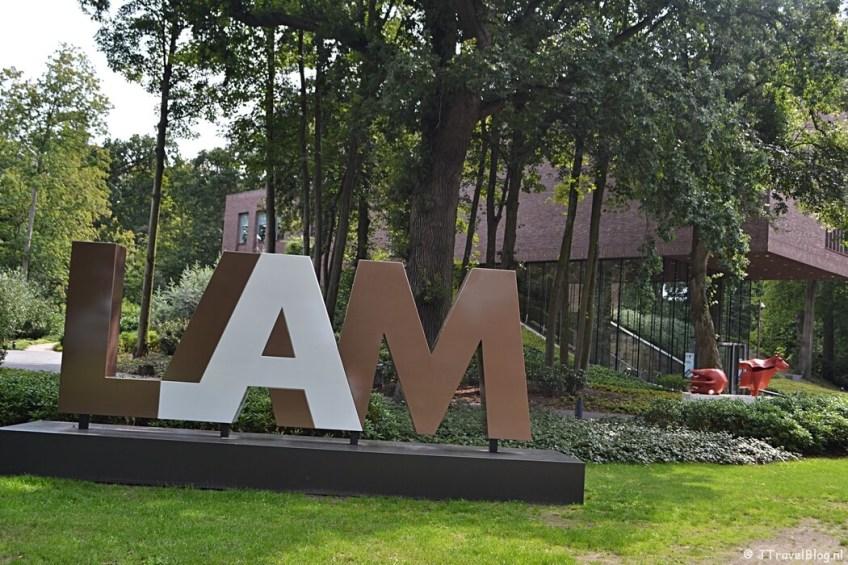 Het LAM (Lisser Art Museum)