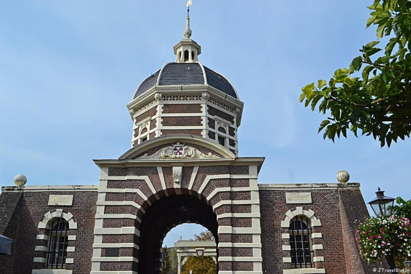 De Morspoort in Leiden