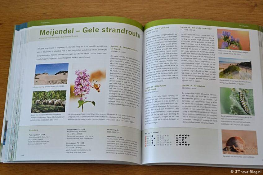 Meijendel - Gele Strandroute in het boek 'De mooiste fotolocaties van West-Nederland'