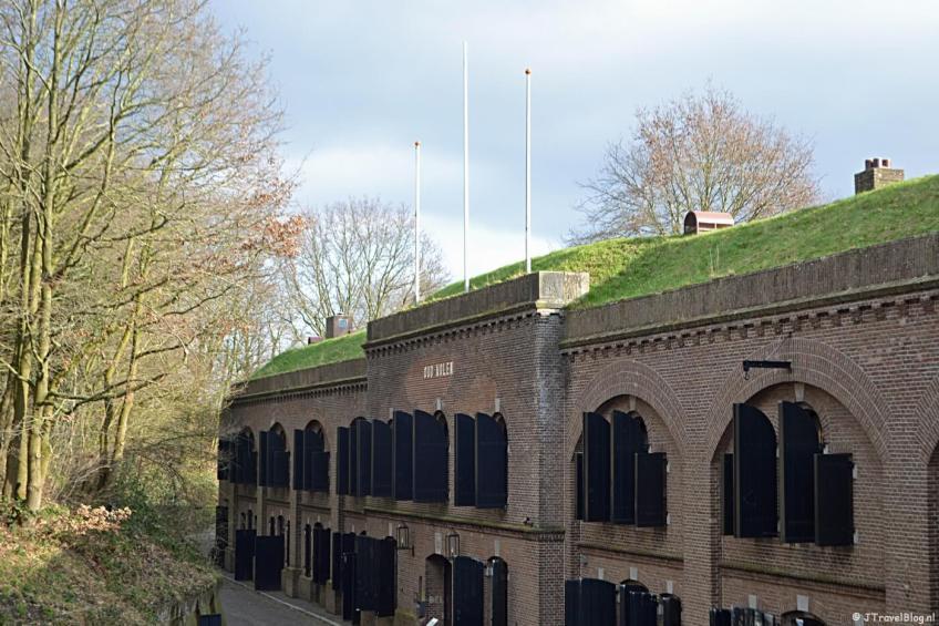 Bastion Oude Molen