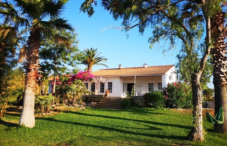 Woning in Lagos aan de Algarve/Portugal via Natuurhuisje.nl
