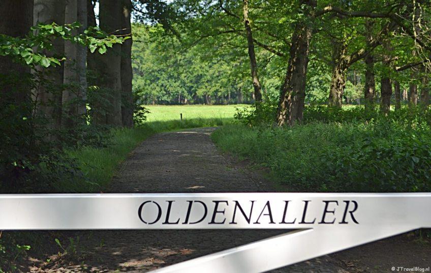 Landgoed Oldenaller