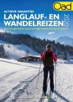Gratis de Langlauf- en wandelreizen reisgids bestellen bij OAD