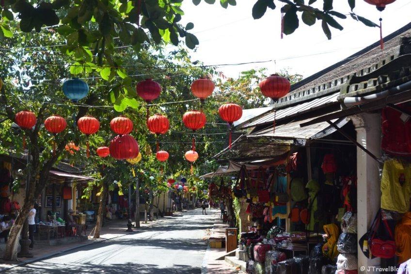 Hoi An/Vietnam