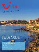 Gratis de Bulgarije reisgids bestellen bij TUI
