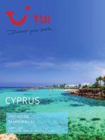 Gratis de Cyprus reisgids bestellen bij TUI