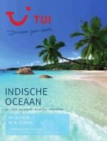 Gratis de Indische Oceaan reisgids bestellen bij TUI
