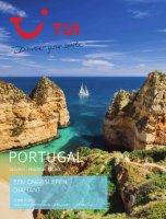 Gratis de Portugal reisgids bestellen bij TUI