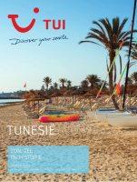 Gratis de Tunesië reisgids bestellen bij TUI