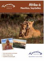 Gratis de Afrika & Mauritius, Seychellen reisgids bestellen bij Tenzing