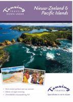 Gratis de Nieuw-Zeeland & Pacific Islands reisgids bestellen bij Tenzing