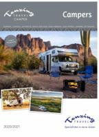 Gratis de Campers reisgids bestellen bij Tenzing
