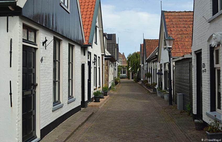 De Verlorenkost in Oosterend op Texel