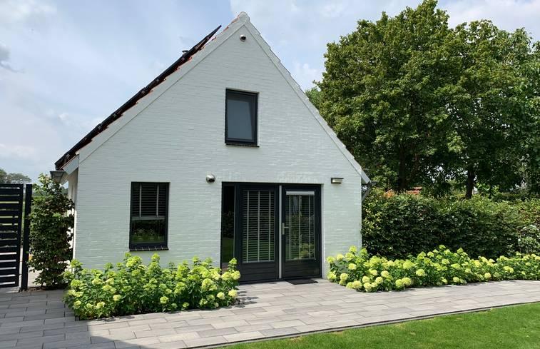 Vakantiehuis in Heythuysen/Limburg via Natuurhuisje.nl