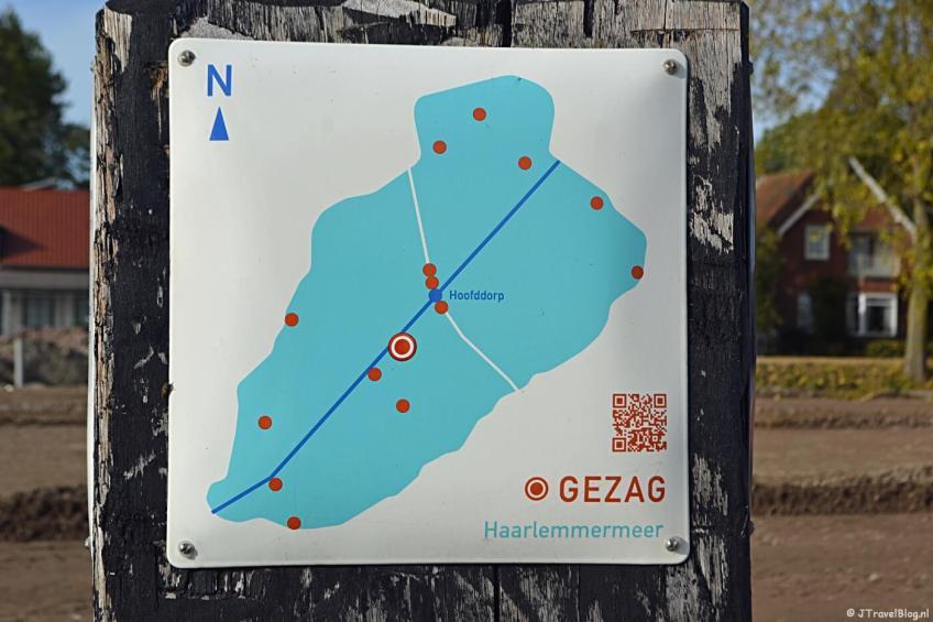 Verhalenpaal nr. 4 - GEZAG / Oude Secretarie