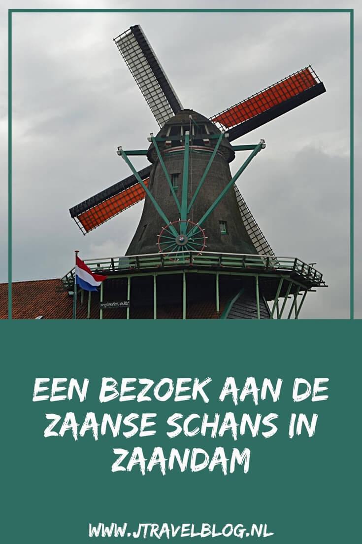Ik bracht een bezoek aan de Zaanse Schans in Zaandam. Het was er heerlijk rustig. Wat je allemaal kunt zien en doen en proeven lees je in deze uitgebreide blog. Lees je mee? #zaanseschans #zaandam #nederland #museum #openluchtmuseum #jtravel #jtravelblog
