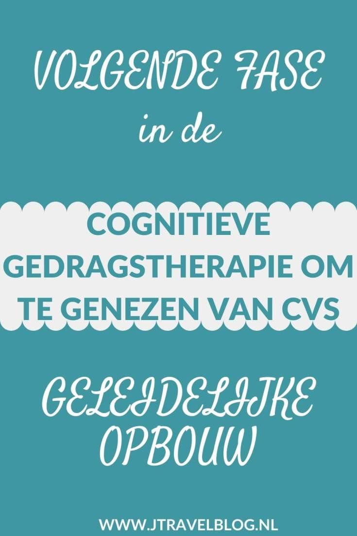 Al jaren lijd ik aan Chronische vermoeidheid/CVS/ME. Ik volg de cognitieve gedragstherapie en ga de volgende fase in. Meer lees je hier. Lees je mee? #me #cvs #chronischevermoeidheid #chronischvermoeidheidssyndroom #cognitievegedragstherapie #jtravel #jtravelblog