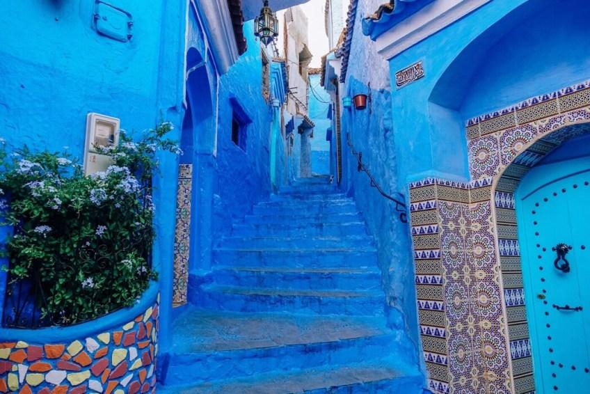 Marokko Foto: Lindsey LaMont / Unsplash