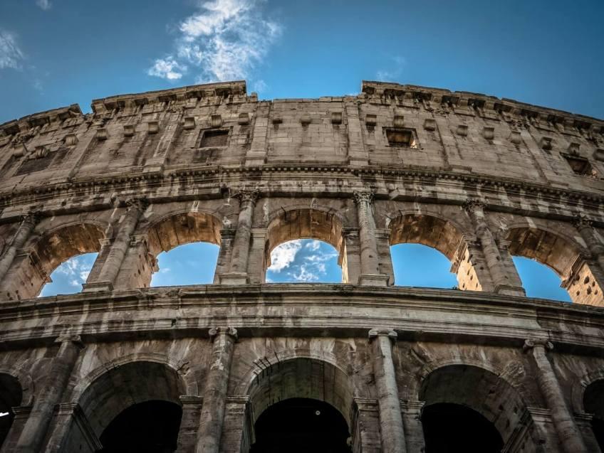 Rome Foto: Mauricio Artieda / Unsplash