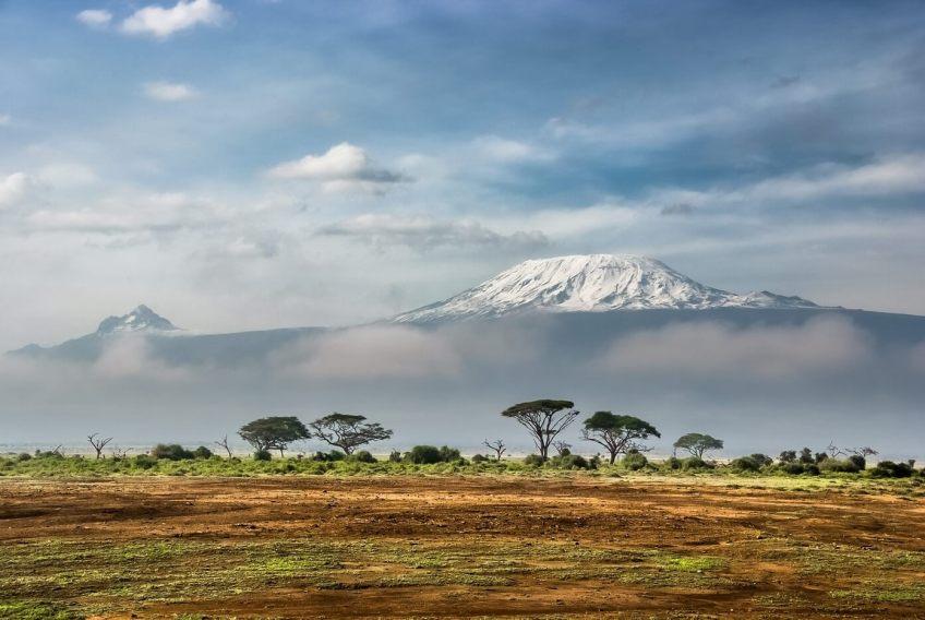 Kenia Foto: Sergey Pesterev / Unsplash