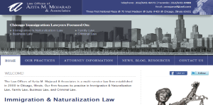 Chicago Immigration Attorneys