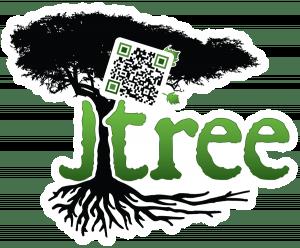 Jtree QR Code