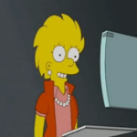 Lisa Still Likes Google