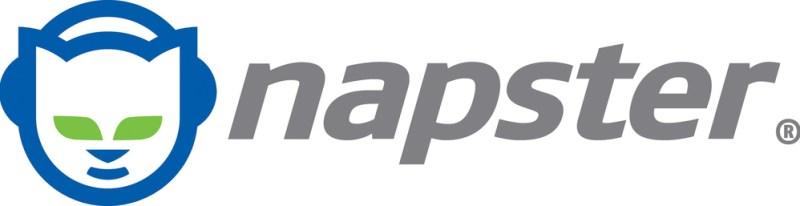 Napster-logo