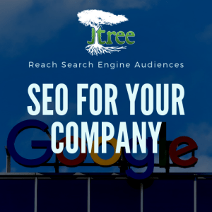 SEO for Your Company