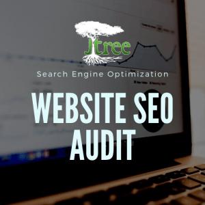 Website SEO Auditing