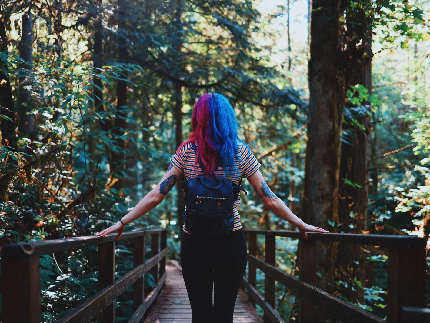 Portland Hiking