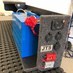 Dual Battery Ford Ranger Maitland Movement Diagram With Tub Liner Jts 12v Ute Back Jamie 39s