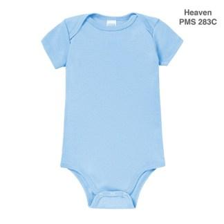 Personalised Royal Apparel 2032ORG Infant Organic Onesie